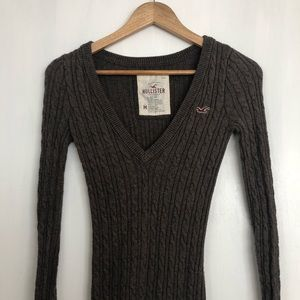 Hollister Sweater Top